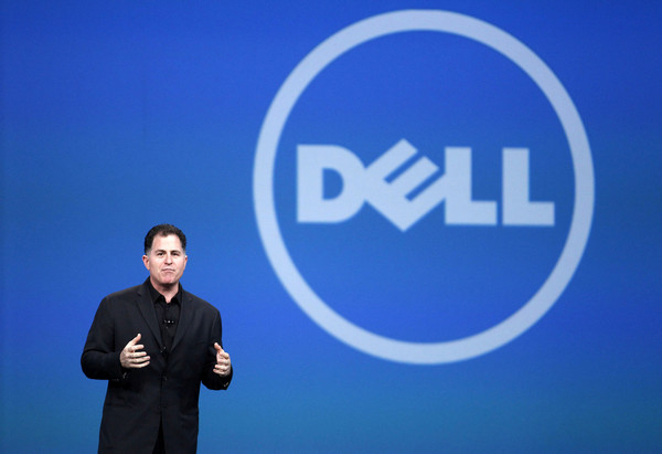 what is your evaluation of michael dell s performance in his roles as dell s ceo and chairman